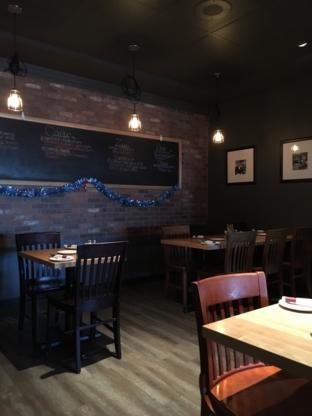 Chianti Cafe & Restaurant - Restaurants - 403-291-2707