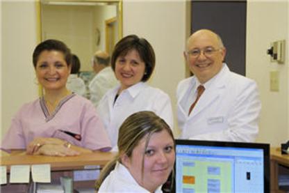 Borsatti Mariana Dr - Dentists - 416-221-9886