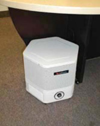 Hepalta Purified Air Inc - Air Purifiers - 780-455-2132