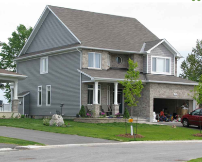 Eavestroughing Amp Gutters In Brockville On Yellowpages Ca