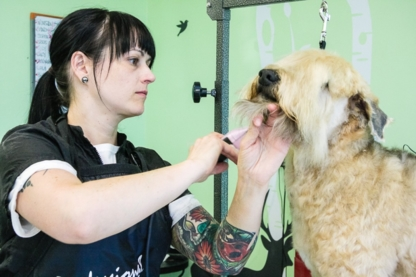 Muttley Crüe - Pet Grooming, Clipping & Washing - 403-277-1219