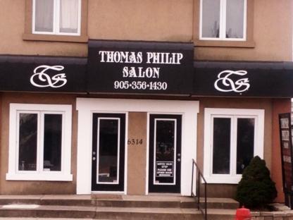 Thomas Philip Hair Salon - Hair Salons - 905-356-1430