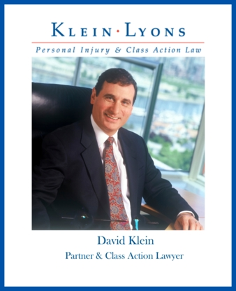 Klein Lawyers LLP - Business Lawyers - 604-874-7171