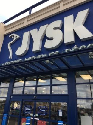 JYSK - Furniture Stores - 450-443-6555