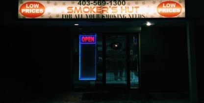 Smoker's Hut - Tobacco Stores