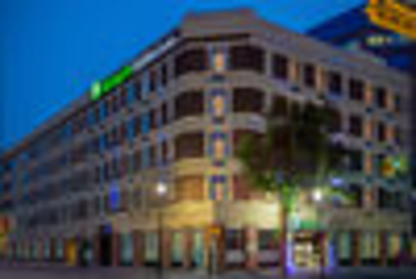 Holiday Inn Express & Suites Regina Downtown - Hôtels - 1-877-654-0228