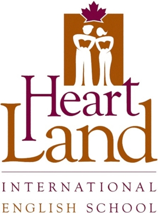 Heartland International English School - Écoles et cours de langues