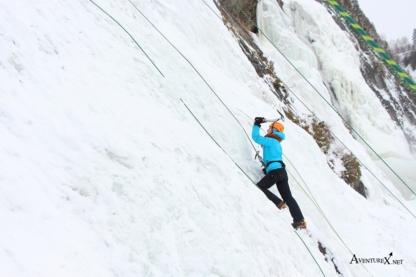 Ecole d'Escalade L'Ascensation - Jeux et activités d'aventure