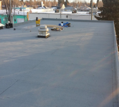 View RBH Roofing Ltd's Edmonton profile
