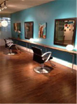 Blue Note Hair Studio - Hairdressers & Beauty Salons - 902-894-5940