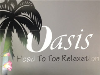 Oasis Body Spa - Registered Massage Therapists - 506-325-5551