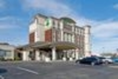 Holiday Inn Hotel Suites St Catharines Conference Centre