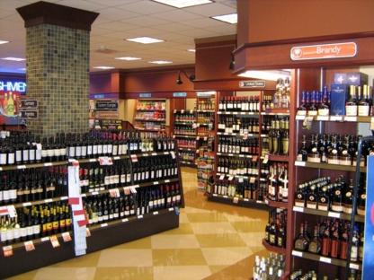 Solo Liquor Store - Vins et spiritueux