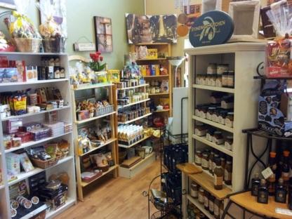Le Panier Champêtre  - Gourmet Food Shops - 450-242-2758