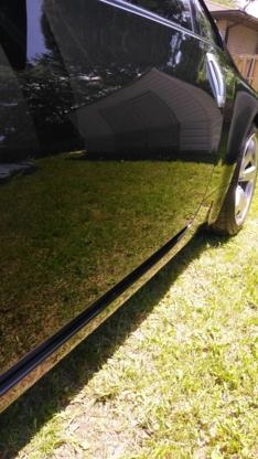 Let It Shine Professional Polishing - Car Detailing