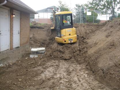 Stonecast Contracting Inc - Concrete Contractors - 905-309-5130