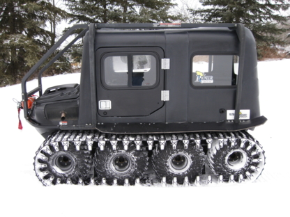 Pioneer Offroad Rentals - All-Terrain Vehicles - 780-826-2622