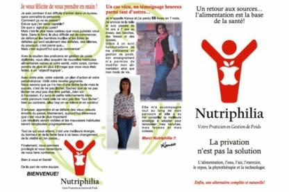 Voir le profil de Praticienne en Gestion de Poids et Santé au Naturel - Sandrine Presseault - Blainville