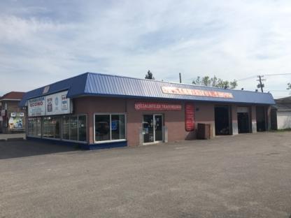 Transmission Econo - Garages de réparation d'auto - 819-561-7550