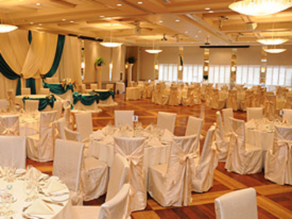 Columbus Centre - Banquet Rooms