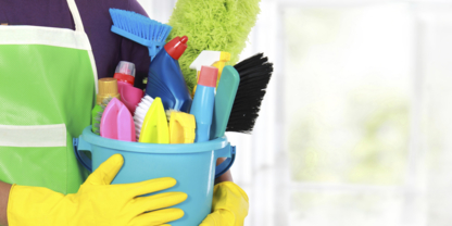 JCT Cleaning Services LTD - E-Commerce Solutions Providers