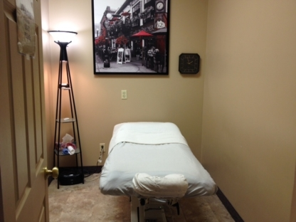 Fort Richmond Physiotherapy & Sports Injury Centre - Registered Massage Therapists - 204-275-6582