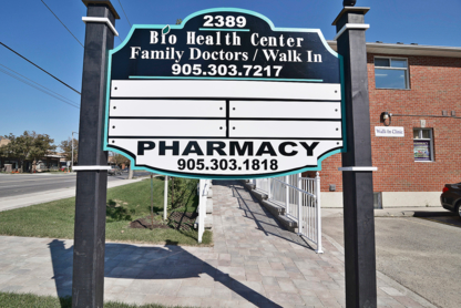 Bio Health Center - Medical Clinics - 905-303-7217