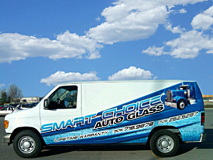Smart Choice Auto Glass - Auto Glass & Windshields