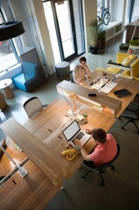 Mobilier de bureau Solutions M3 - Vente et location de matériel et de meubles de bureaux