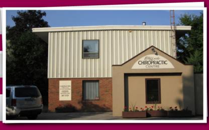 Cliffside Chiropractic Centre - Chiropractors DC - 705-887-3737