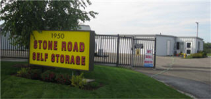 Stone Road Self Storage - Self-Storage - 905-468-2020