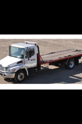 Central Towing & Recovery Ltd - Vehicle Towing - 780-875-0898
