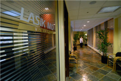 LASIK MD - Correction de la vue au laser - 250-412-1111