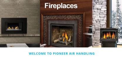 Pioneer Air Handling HVAC Inc - Heating Contractors - 416-402-1011