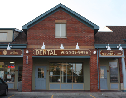 14th Avenue Dental - Cliniques et centres dentaires - 905-209-9996