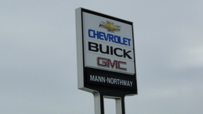 Mann-Northway Auto Source - Car Repair & Service