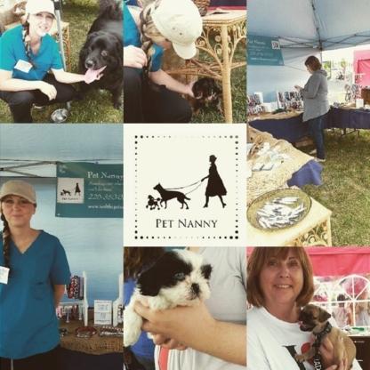 Pet Nanny - Pet Sitting Service - 226-350-0225