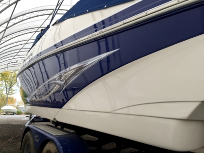 Boat Repair & Maintenance in St Laurent Bd Ottawa ON | YellowPages ca™