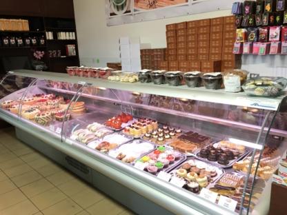 Les Délices Lafrenais Brossard - Pastry Shops - 450-462-4000