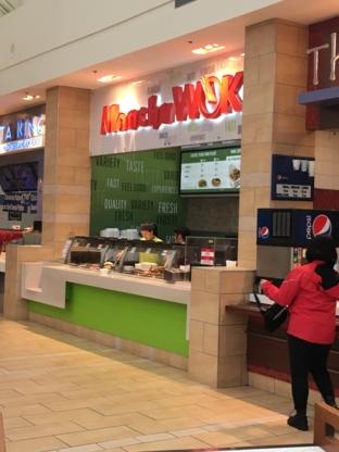 Manchu Wok - Restaurants - 604-298-8673
