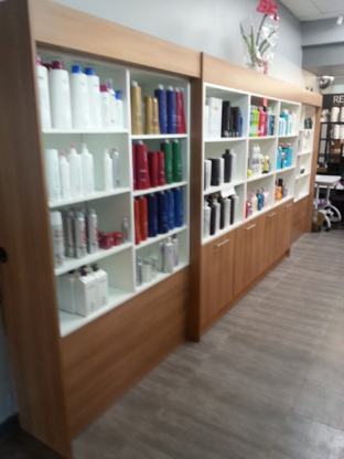 Salon Janice - Salons de coiffure et de beauté - 819-874-5700