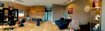 Chic et Rustic - Hairdressers & Beauty Salons - 514-965-2607