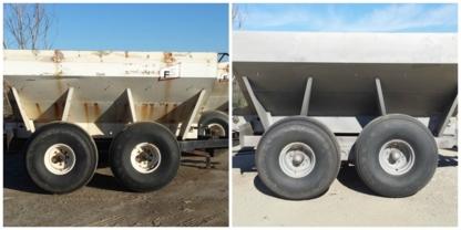 View A -1 Sandblasting Inc's Flamborough profile