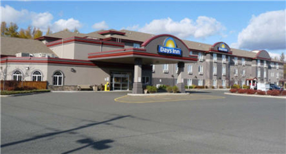 Days Inn & Suites - Hotels - 807-622-3297