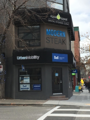 Urban Mobility - Phone Equipment, Systems & Service