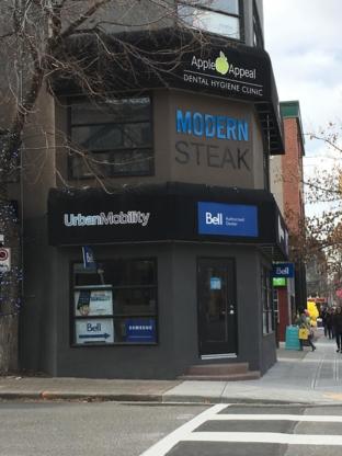 Urban Mobility - Services, matériel et systèmes téléphoniques