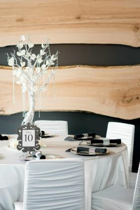 Mp Design - Wedding Planners & Wedding Planning Supplies - 418-254-5405