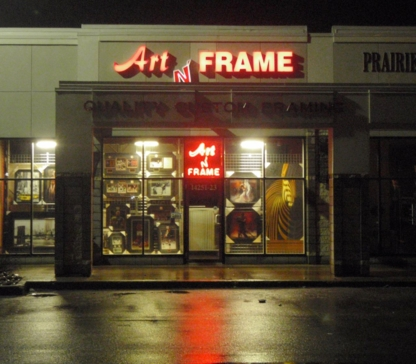 Art N' Frame - Picture Frame Dealers - 780-435-1598