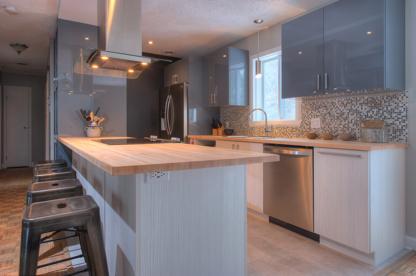 Lorraine Masse Design - Home Decor & Accessories - 819-681-0814