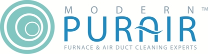 Modern PURAIR Kamloops - Furnace Repair, Cleaning & Maintenance